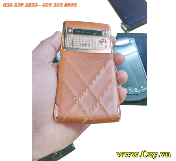 Signature touch bently cao cấp